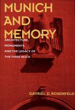 Munich and Memory