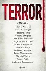 Terror: Antología