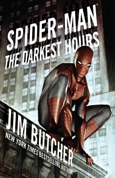 Download Spider Man  The Darkest Hours Book