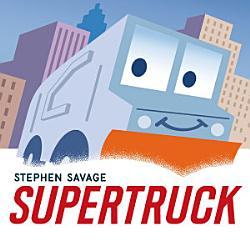 Supertruck PDF
