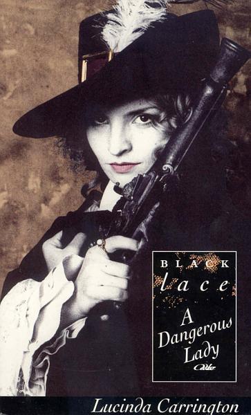 Download A Dangerous Lady Book