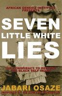 Download 7 Little White Lies Book