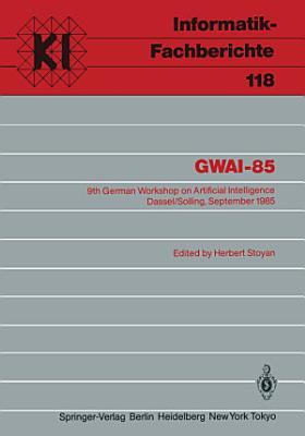 GWAI 85 PDF