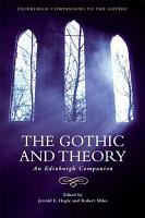 Gothic and Theory PDF