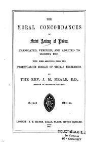 The Moral Concordances