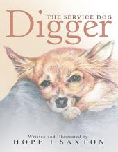 Digger, the Service Dog