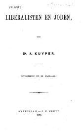 Liberalisten en Joden