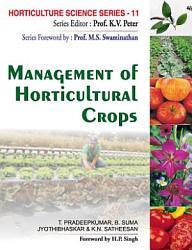 Management of Horticultural Crops PDF
