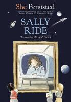 She Persisted  Sally Ride PDF