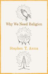 Why We Need Religion Book PDF