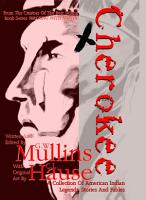 Cherokee A Collection of American Indian Legends  Stories and Fables PDF