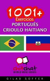 1001+ Exercícios Português - Crioulo Haitiano