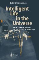 Intelligent Life in the Universe PDF