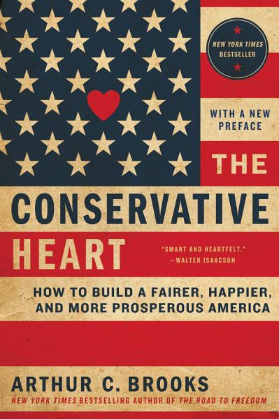 Download The Conservative Heart Book