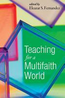 Teaching for a Multifaith World PDF