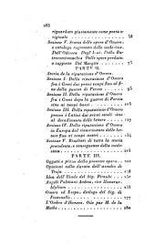 Opere dell'abate Melchior Cesarotti padovano. Volume 1. [-40.]: La Iliade di Omero tomo 1, Volume 6