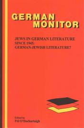 Jews in German Literature Since 1945 PDF