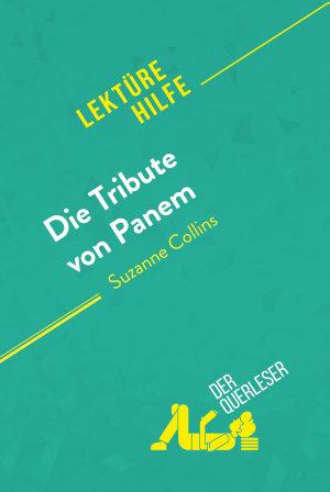 Die Tribute von Panem von Suzanne Collins  Lekt  rehilfe  PDF