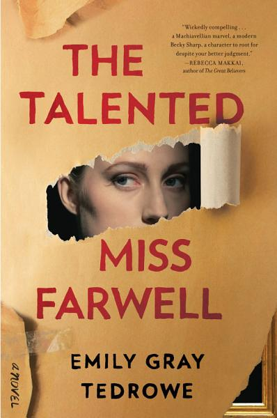 Download The Talented Miss Farwell Book