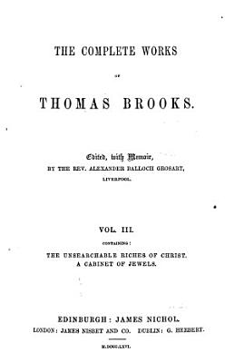 The Complete Works of Thomas Brooks PDF