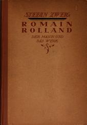 Romain Rolland: der Mann und das Werk