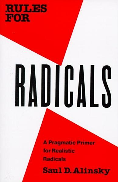 Download Rules for Radicals Book