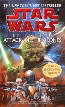 Star Wars Episode II  PDF