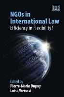 NGOs in International Law PDF