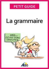 La grammaire: Devenez incollable sur les règles linguistiques de la langue française