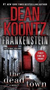 The Dead Town Book