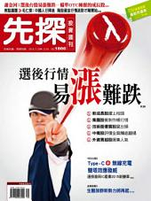 先探投資週刊1806期: Wealth Invest Weekly No.1806