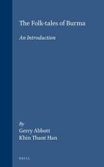The Folk-Tales of Burma
