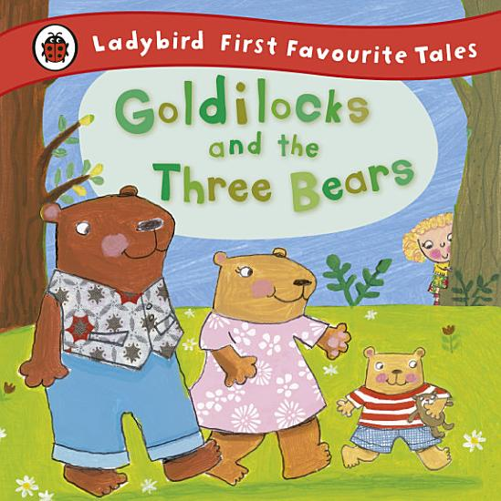 Goldilocks and the Three Bears PDF