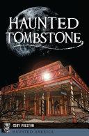 Haunted Tombstone