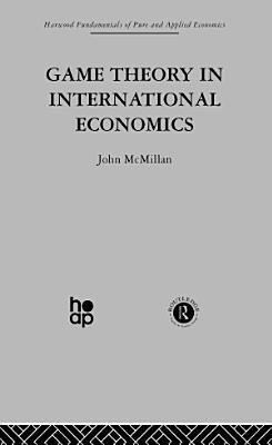 Game Theory in International Economics
