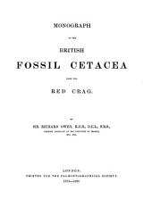 Monograph on the British Fossil Cetacea from the Red Crag
