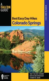 Best Easy Day Hikes Colorado Springs: Edition 2