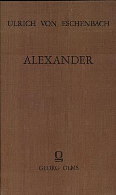 Alexander  hrsg PDF