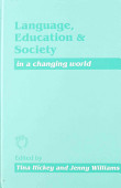 Language Education And Society In A Changing World