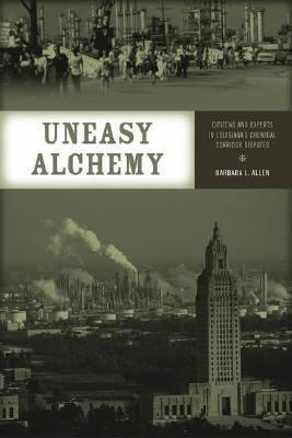 Uneasy Alchemy PDF