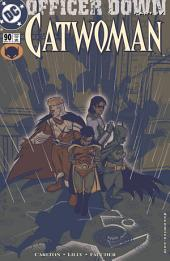 Catwoman (1994-) #90