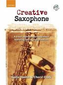 Creative Saxophone