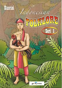 Indonesian Folklore 1 PDF