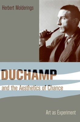 Duchamp and the Aesthetics of Chance PDF