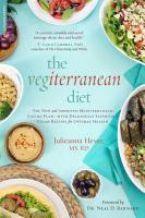 The Vegiterranean Diet PDF