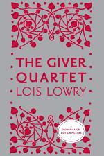 The Giver Quartet