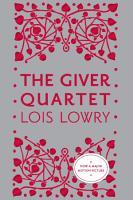 The Giver Quartet PDF