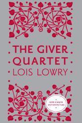 The Giver Quartet Book PDF