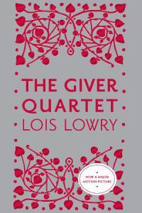 The Giver Quartet Book