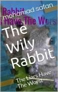 The Wily Rabbit The Liars Have The Worst Book PDF